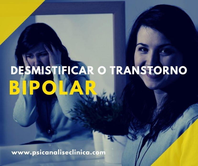 dismistificando transtorno bipolar
