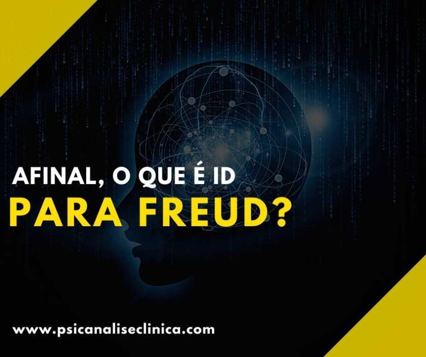 ID para Freud