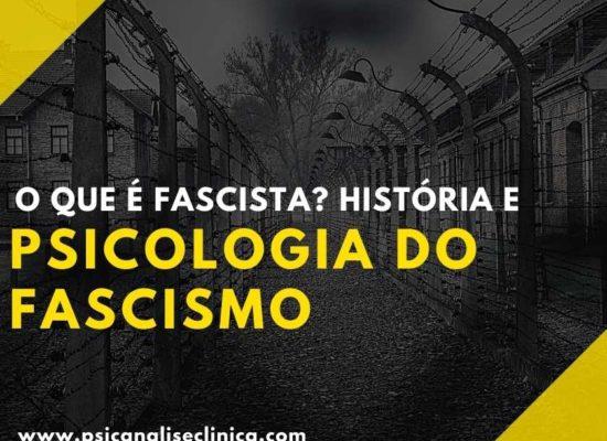 A palavra fascista vem sendo bastante utilizada, em especial, nas redes sociais. Então, confira o nosso post e entenda mais sobre o assunto!