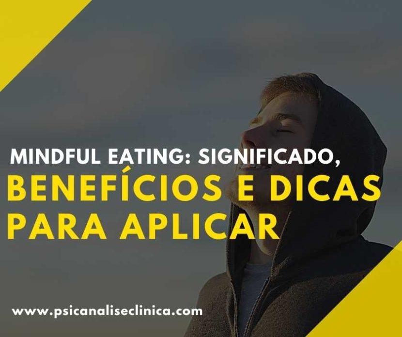 O mindful eating te pergunta: como está a sua relação com a comida? Por isso, para conhecer melhor sobre essa prática, confira o nosso post!