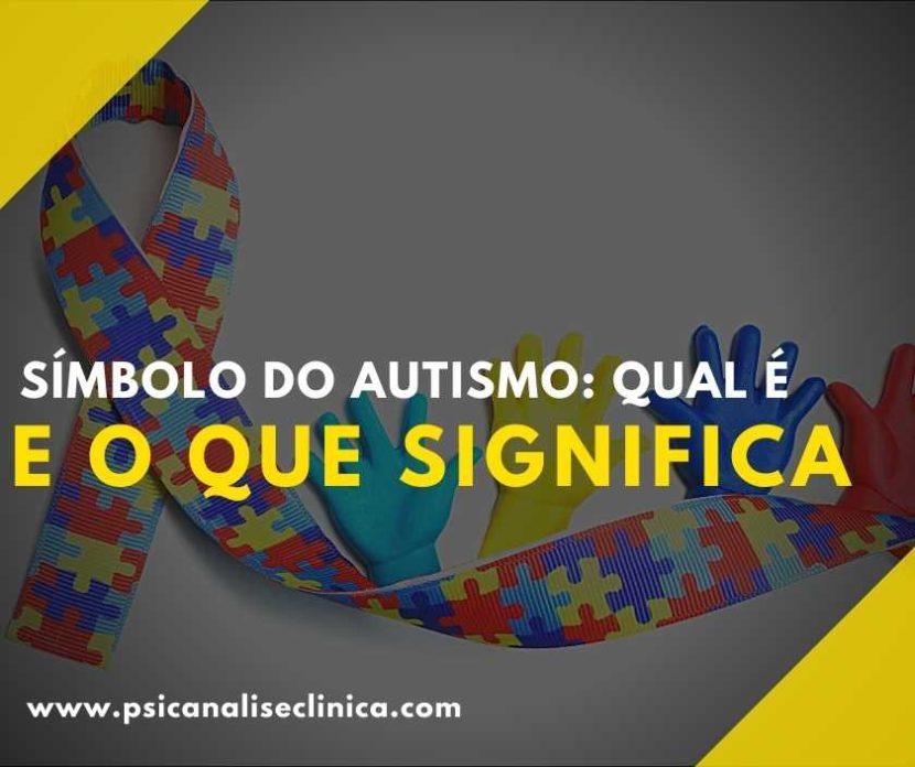 Você sabe qual é o símbolo do autismo? Pois, toda a sociedade tem muito a aprender sobre essa causa. Então, confira o artigo para saber mais!