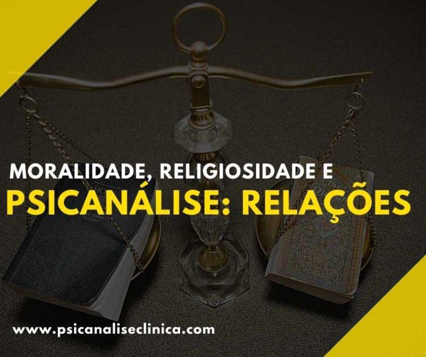 Religiosidade e Psicanálise