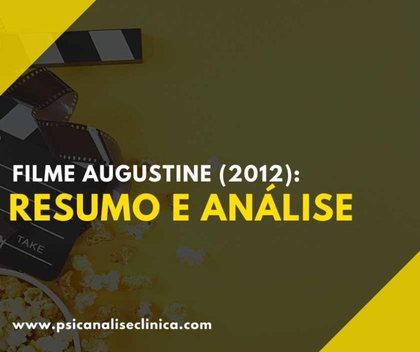 filme Augustine