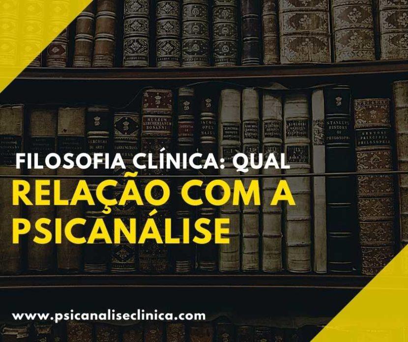 filosofia clínica
