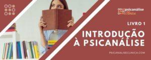 livro introdução à psicanálise editora ibpc