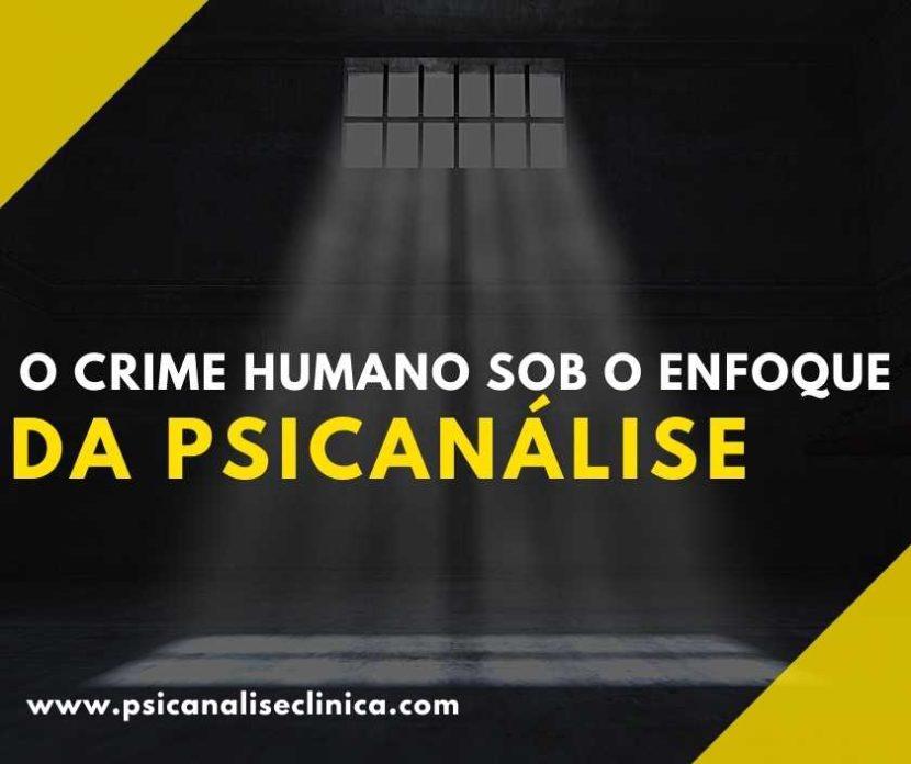 crime humano
