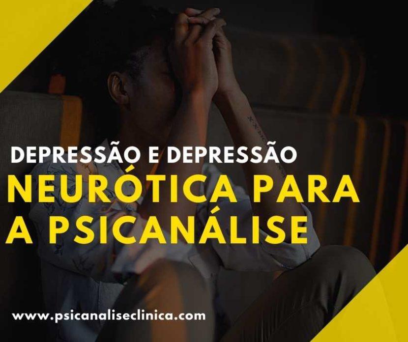 depressão neurótica