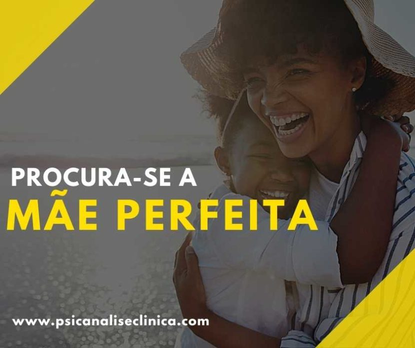 mãe perfeita