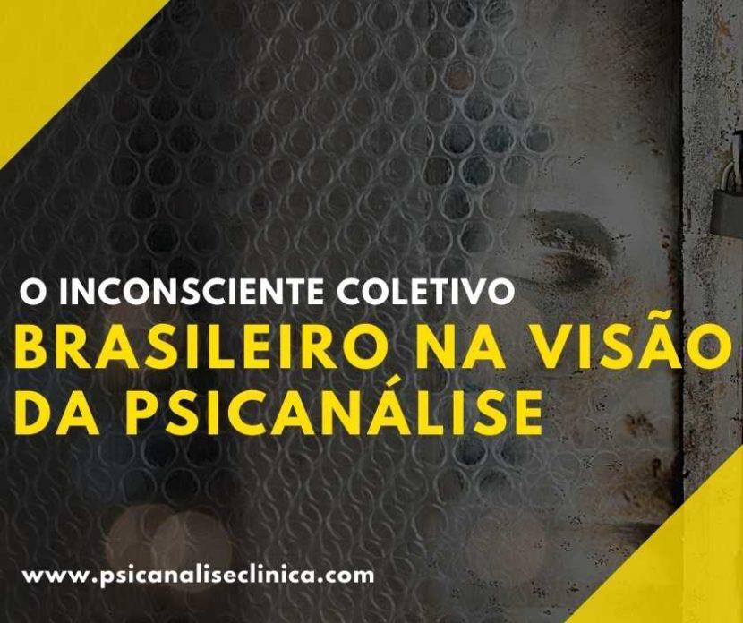Inconsciente coletivo brasileiro